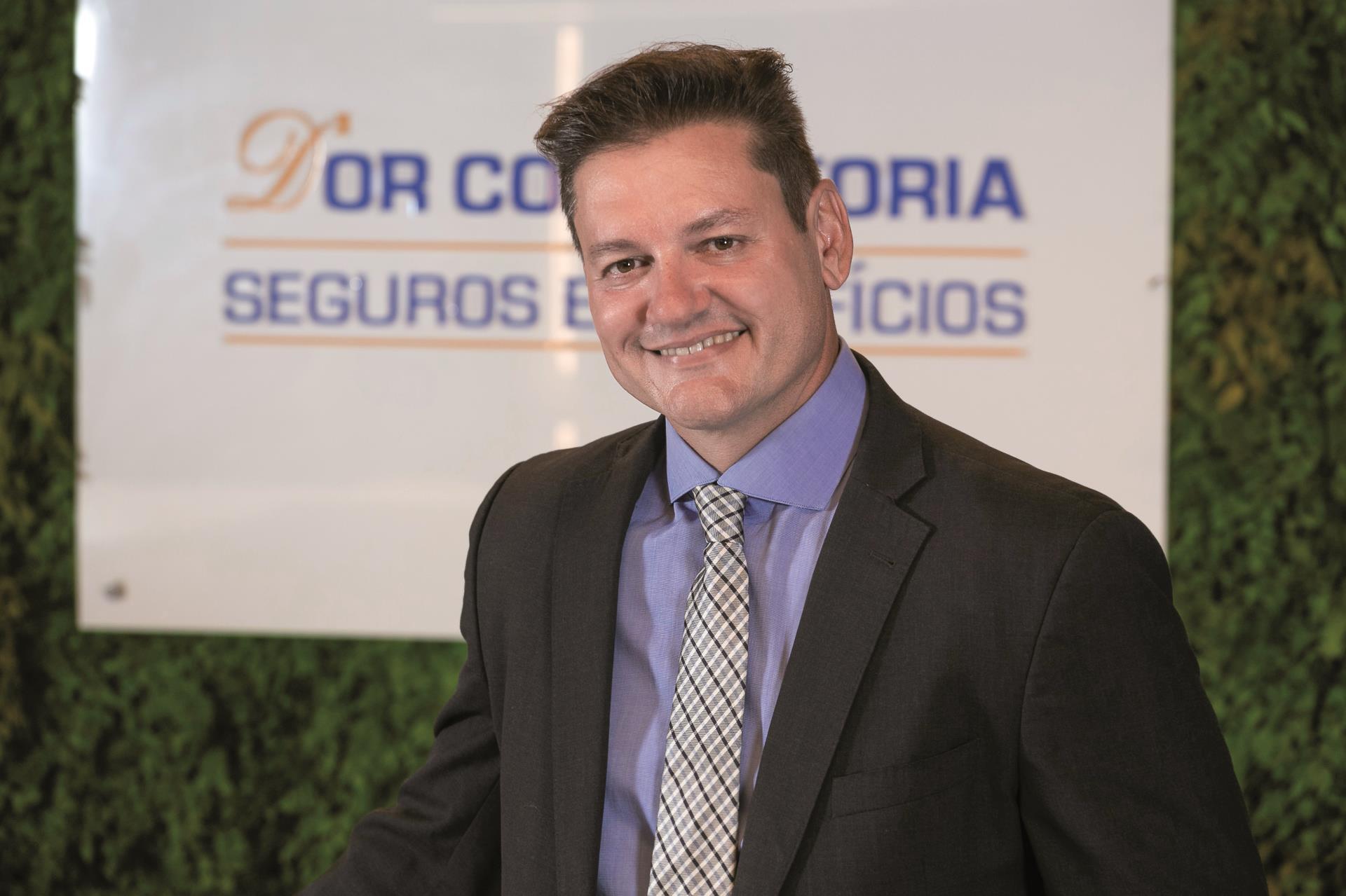 Bruno Iannuzzi, CEO da D