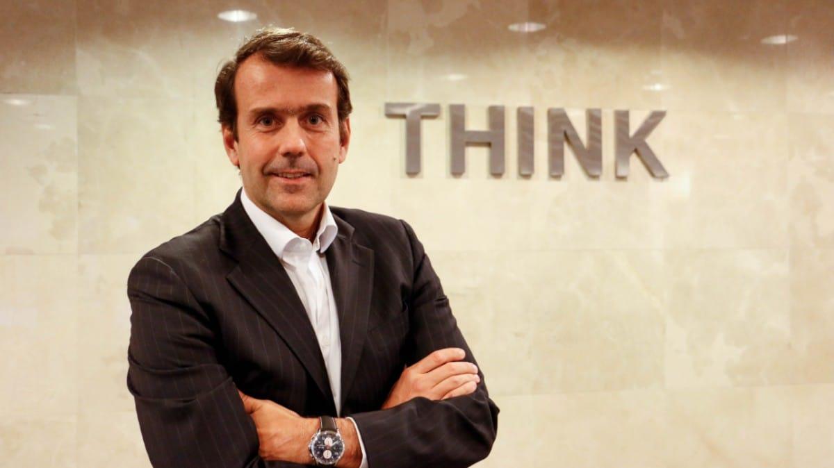 """""""Novas tecnologias e arquitetura corporativa aprimoram as experiências de clientes e funcionários"""", defende Tonny Martins"""
