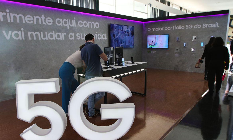 Missão oficial vai aos EUA para conhecer redes privativas de 5G