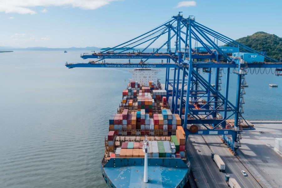 Setor portuário embarca em uma onda de desburocratização de toda a sua cadeia de operações