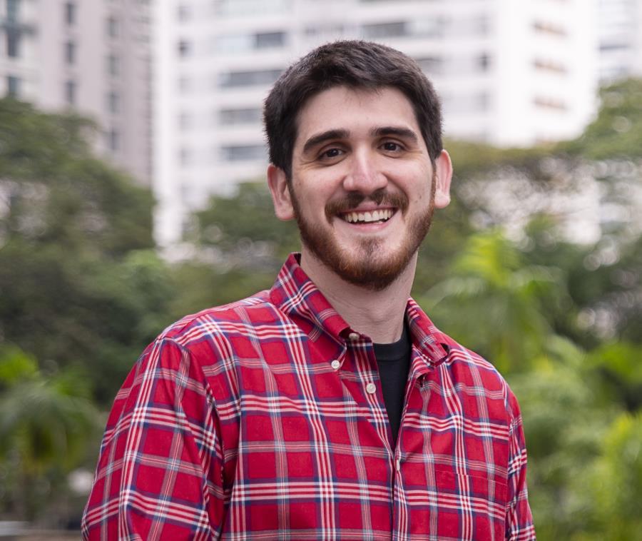 Vitor Asseituno: modelo da Sami se baseia no olhar integral para a saúde da pessoa e na relação de confiança com o médico