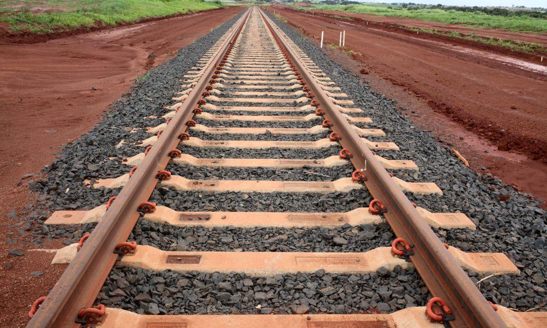SP:acordo da ANTT permite investimento de R$ 6 bilhões em malha ferroviária