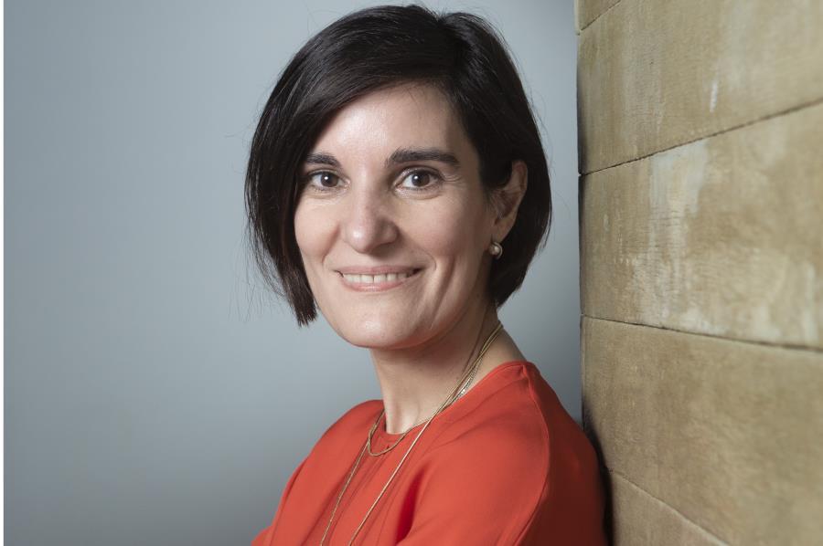 """""""Maior desafio da indústria será promover inovação e, ao mesmo tempo, se transformar digitalmente"""", avalia Ana Garcia-Cebrian"""