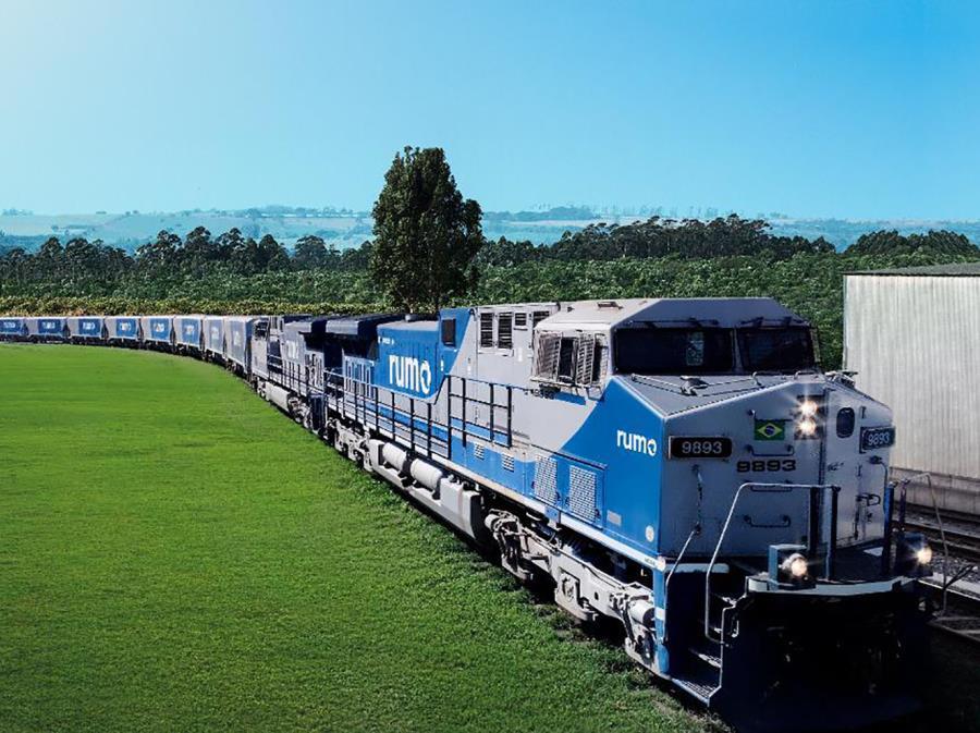 Concessões e marco legal para alteração no modelo de negócio devem impulsionar malha ferroviária brasileira nos próximos anos