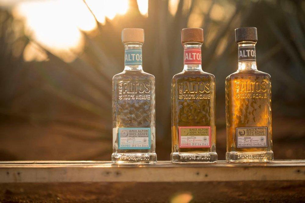 Conheça os principais tipos de tequila: blanco, añejo e reposado