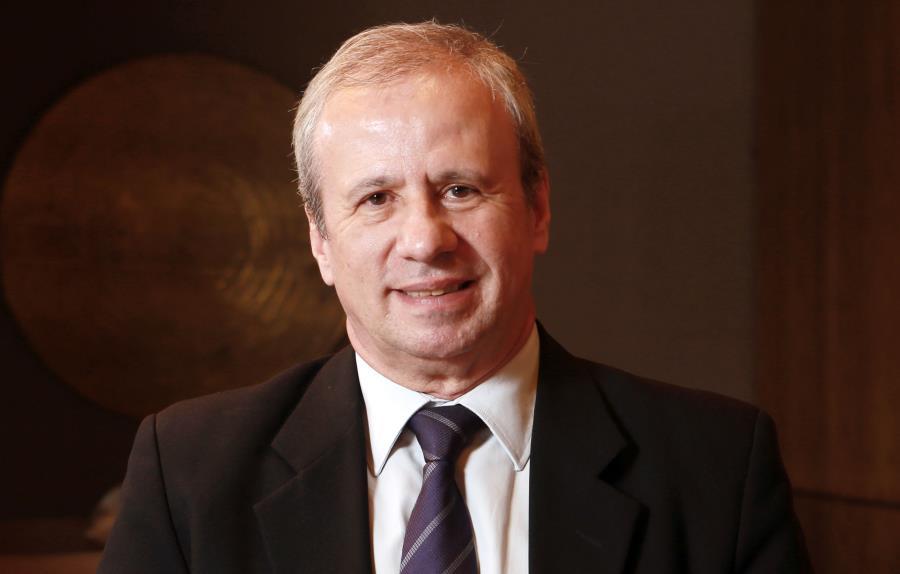 """""""Voltamos a patamares de 15 anos atrás, mas já temos sinalização de melhora para o futuro"""", afirma Sergio Leite"""