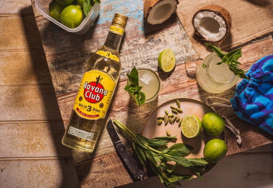 Os segredos e o sucesso da produção de rum em Cuba